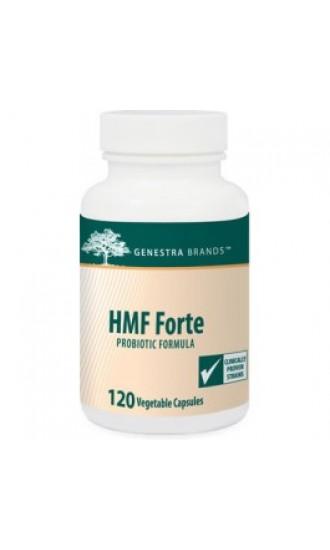 Genestra Brands, HMF Forte, 120 Capsules