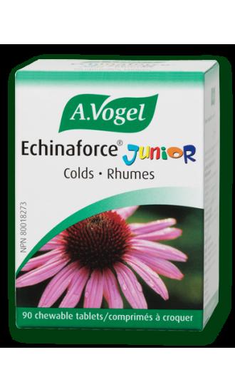 A. Vogel Echinaforce Junior, 90 Chewable Tabs