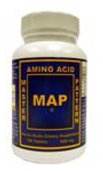 Advantage Health Matters MAP - Master Amino Acid Pattern