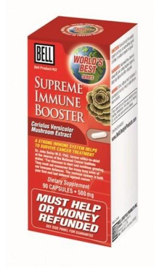 Bell #52 Supreme Immune Booster ,  90 Capsules