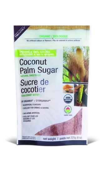 Coconut Palm Sugar, 225g