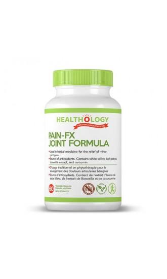 Healthology Pain-FX Joint Formula, 60 Capsules