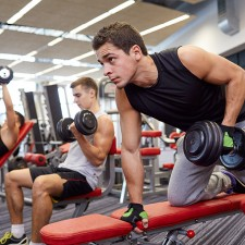 3 Supplements for Exercise & Muscle Recovery: